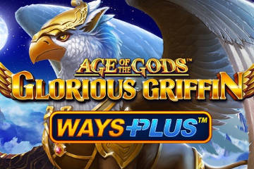 Age of the Gods Glorious Griffin slot free play demo