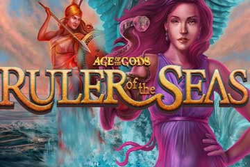 Age of the Gods Ruler of the Seas slot free play demo