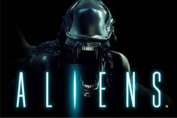 Aliens slot free play demo