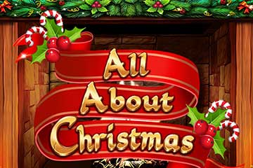 All About Christmas slot
