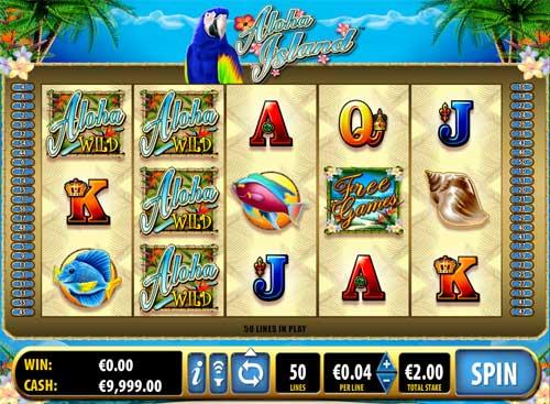 Robin Hood - Rizk Casino