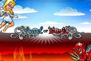 Angel or Devil Slot - Play Free Ash Gaming Games Online