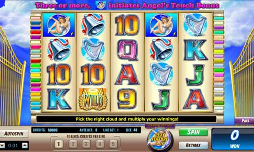Diamond Tower Slot – Play This Game by Lightning Box Games Online