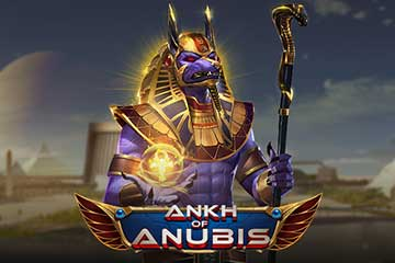 Ankh of Anubis slot free play demo