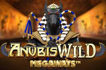 Anubis Wild Megaways slot free play demo