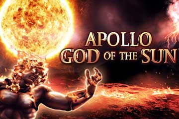 Apollo God of the Sun Slot Machine - Play for Free Now