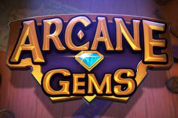 Arcane Gems slot free play demo