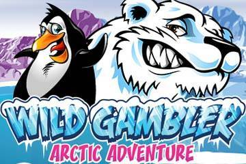 Wild Gambler Arctic Adventure slot free play demo