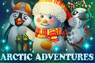 Arctic Adventures slot