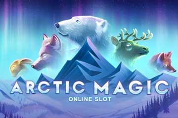 Arctic Magic slot free play demo