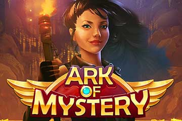 Ark of Mystery slot free play demo