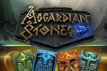 Asgardian Stones slot free play demo