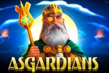Asgardians slot free play demo