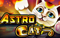 Astro Cat slot free play demo
