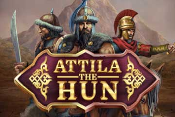 Attila the Hun slot