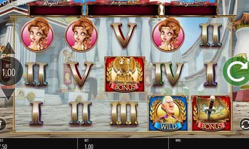 Ave Caesar slot