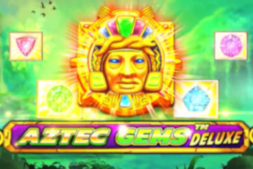 Aztec Gems Deluxe slot free play demo