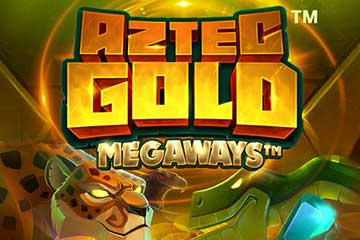 Aztec Gold Megaways slot free play demo