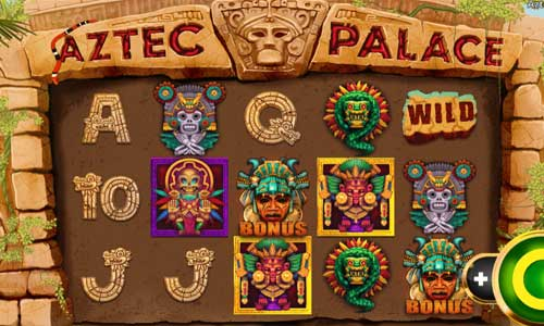 Aztec Palace slot