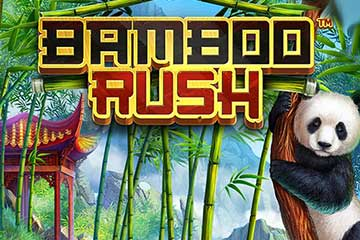 Bamboo Rush slot free play demo