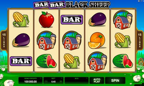 Bar Bar Black Sheep Online Slot for Real Money - Rizk Casino