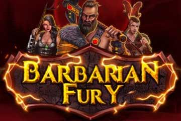 Barbarian Fury slot free play demo