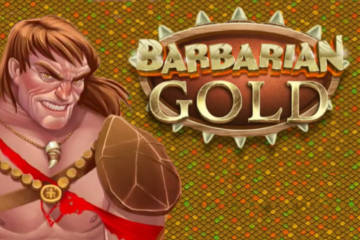 Barbarian Gold slot