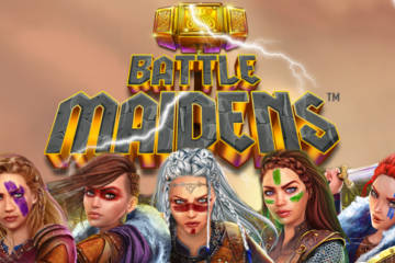 Battle Maidens slot free play demo