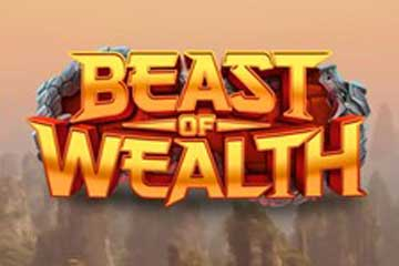 Beast of Wealth slot free play demo