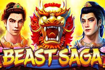 Beast Saga slot free play demo