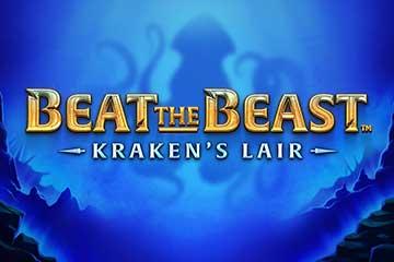 Beat the Beast Krakens Lair slot free play demo