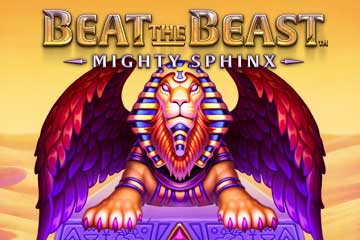 Beat the Beast Mighty Sphinx slot free play demo