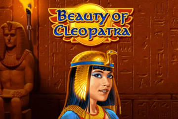 Beauty of Cleopatra slot