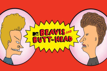 Beavis and Butt-Head slot free play demo