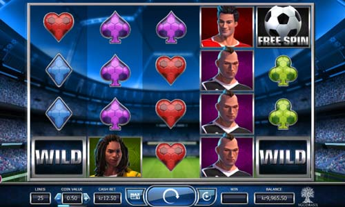 Casino Zeppelin - Rizk Casino