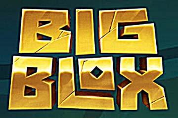 Big Blox slot free play demo