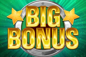 Big Bonus slot free play demo