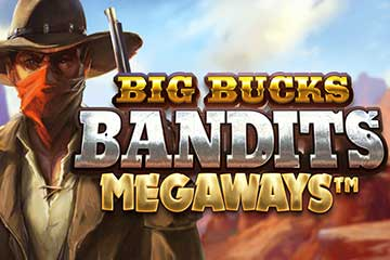 Big Bucks Bandits Megaways slot free play demo