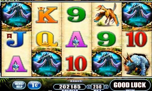 williams interactive casino free slots