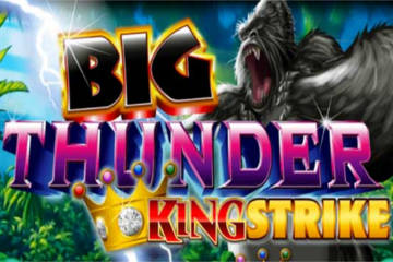 Big Thunder logo