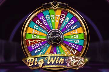 Big Win 777 slot