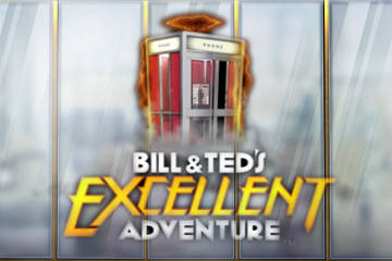Bill and Teds Excellent Adventure slot