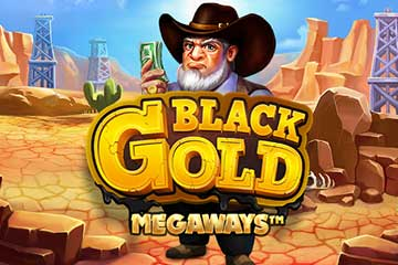 Black Gold Megaways slot free play demo