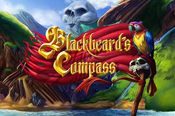 Blackbeards Compass slot