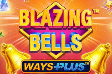 Blazing Bells slot free play demo