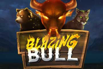 Blazing Bull slot free play demo