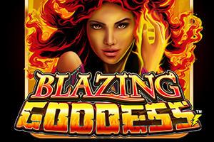 Blazing Goddess™ Slot Machine Game to Play Free in Lightning Box Gamess Online Casinos