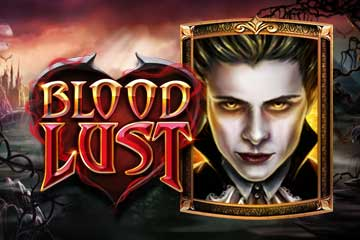 Blood Lust slot