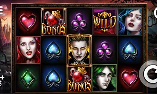blood lust slot review