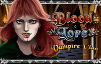 Bloodlore Vampire Clan slot